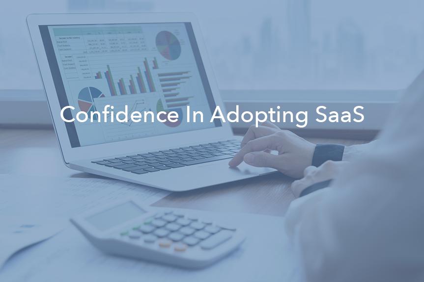 Adopting SaaS