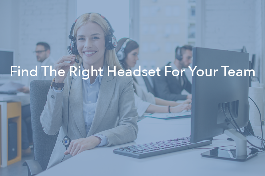 top telemarketing headset 2019