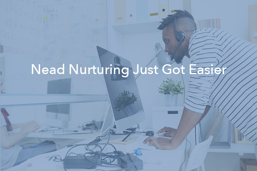 Better Lead Nurturing