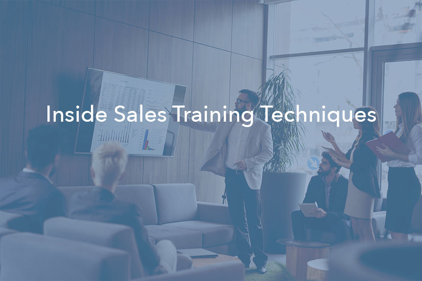 Boost Sales With Inside Sales Techniques