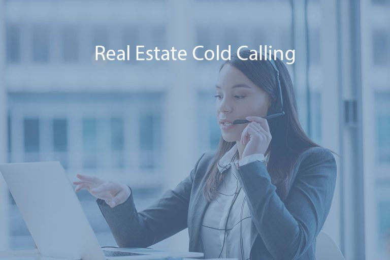 Real Estate Cold Calling with Preview Dialers