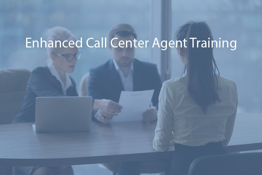 Enhanced Call Center Agent Training