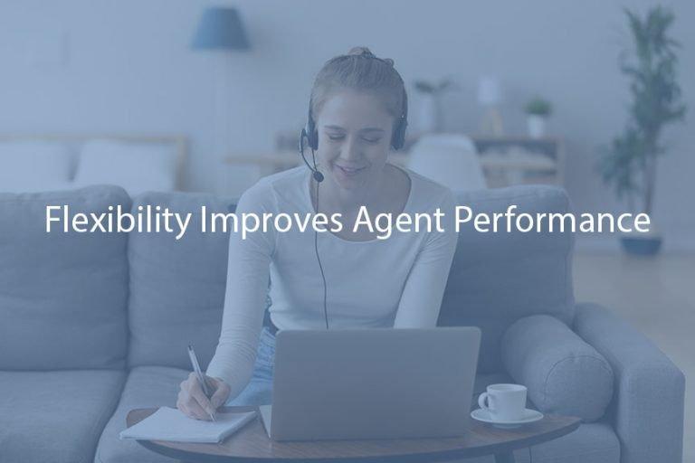 Flexibility Improves Agent Performance