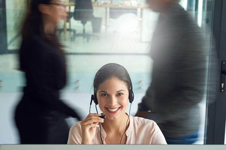 Omnichannel Call Center Benefits
