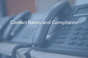 Boosting Contact Ratios and Compliance with Preview Dialing
