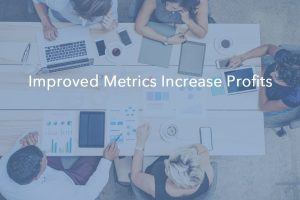 Improving Profitable Call Center Metrics By Using Predictive Analytics
