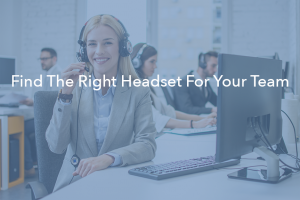 6 Telemarketing Headsets to Consider for 2019