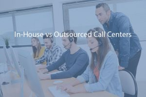 In-House Call Centers