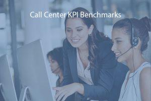 Call Center KPI Benchmarks